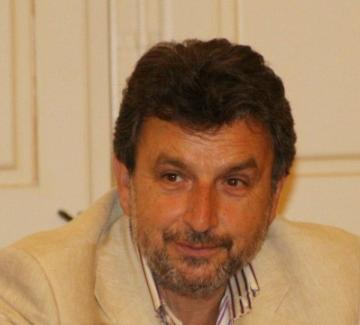 Il consigliere Pd Renato De-Mola